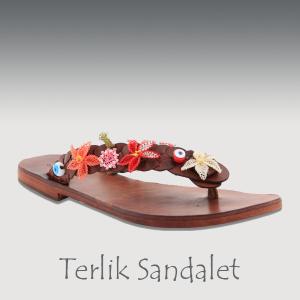 Terlik Sandalet